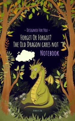 forgetful dragon