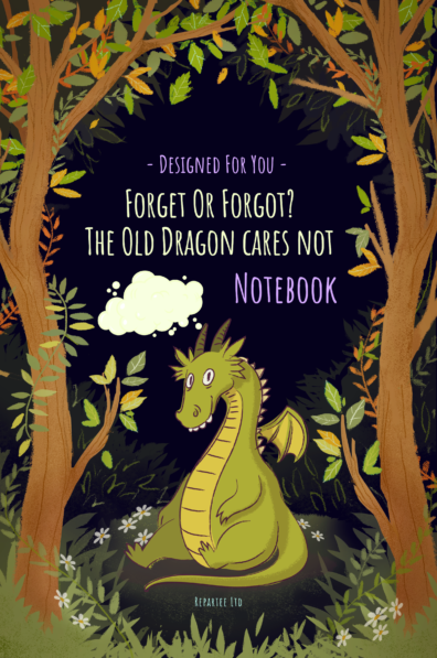 forgetful dragon