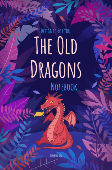 The Old Dragons Notebook