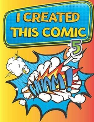 I Created This Comic 5