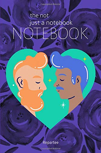 Life Is Rosy Pride Proud Not Just A Notebook Designer Notebooks With